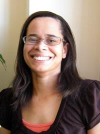 Leah Hale