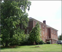 Welty-Craig Hall