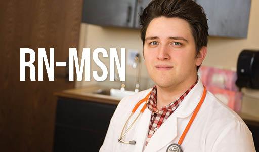 RN-MSN