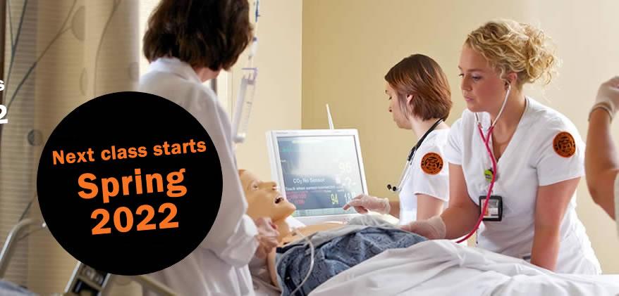 BSN-Spring-2022-Start-Date