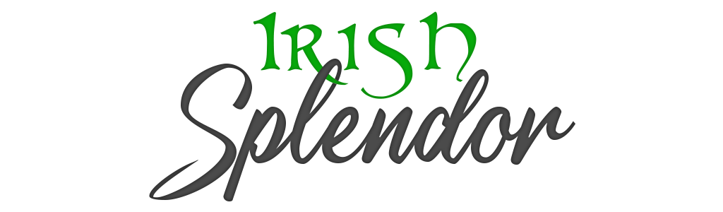 Irish Splendor Logo